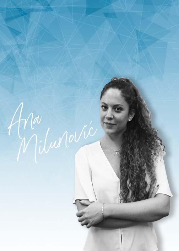 Ana Milunović