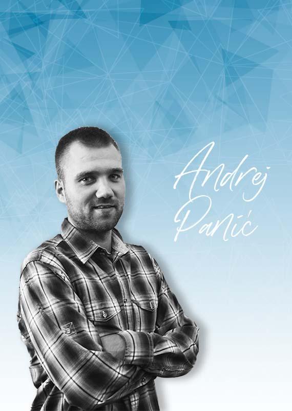 Andrej Panić