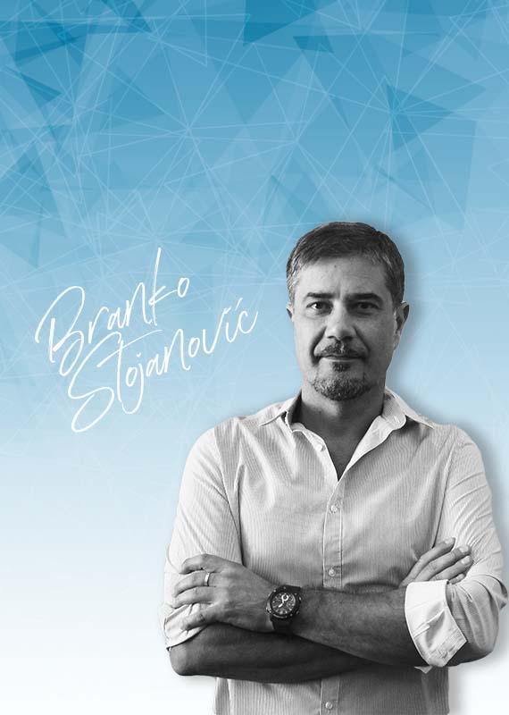 Branko Stojanović