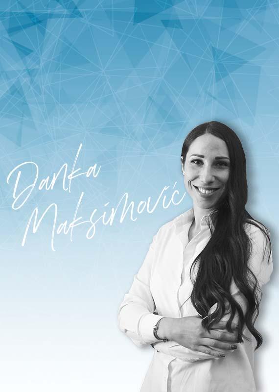 Danka Maksimović