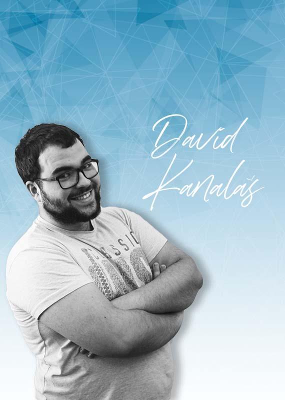 David Kanalaš