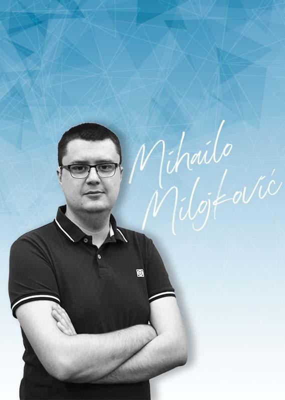 Mihailo Milojković