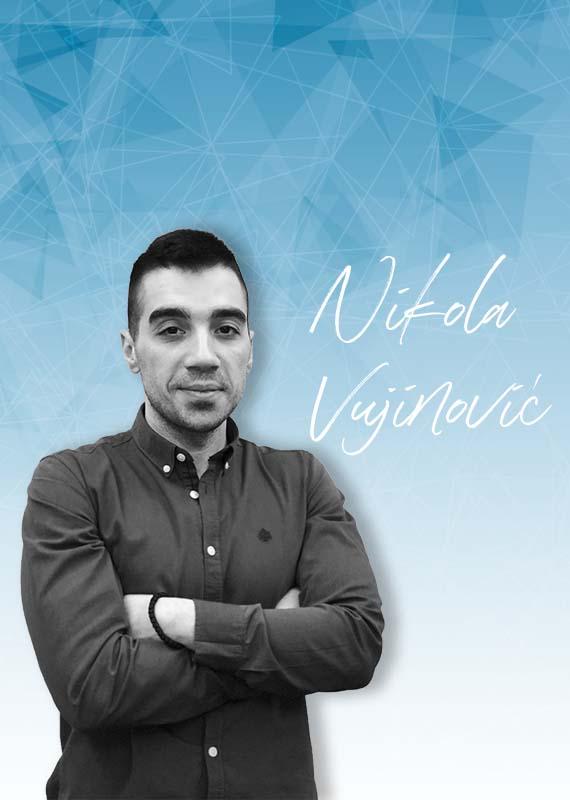 Nikola Vujinović