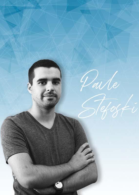Pavle Stefoski