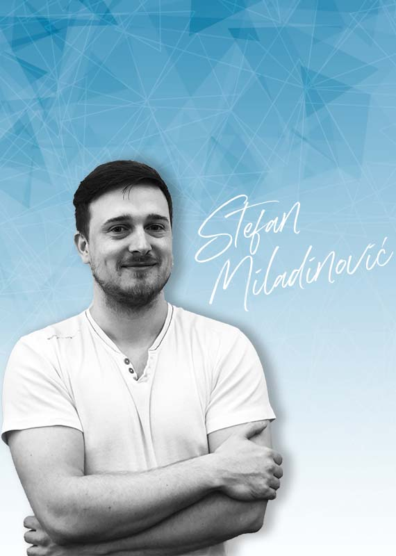 Stefan Miladinović